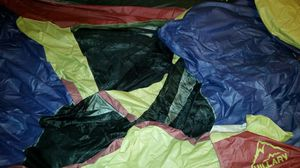 Like new Hillary Tent. Sleeps 2. Used 1 time. It is missing the poles, but they can be purchased in many stores. for Sale in Manassas, VA