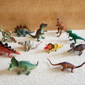 Dinosaurs - Group A for Sale in St. Petersburg, FL
