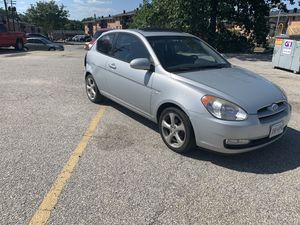 2008 Hyundai Accent for Sale in Alexandria, VA