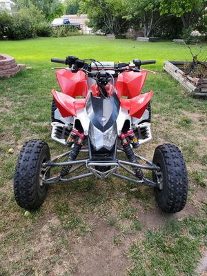 2008 Polaris Outlaw 525s for Sale in Lakewood, CO