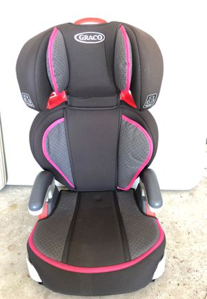 Graco Turbo Booster High Back Car Seat for Sale in Orland Park, IL