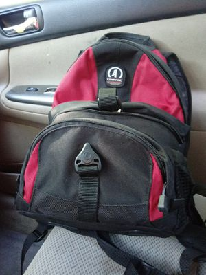 Tamrac photography backpack for Sale in Kansas City, MO