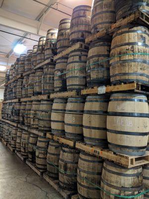 Whiskey Barrels 100 each for Sale in Grand Rapids, MI
