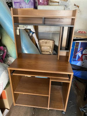 School DESK with lots of storage for Sale in Wenatchee, WA