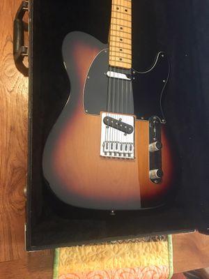 Fender telecaster for Sale in Oakland, CA