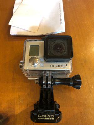 GoPro Hero3+ for Sale in Oradell, NJ