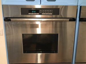 Dacor wall oven for Sale in Glendale, CA