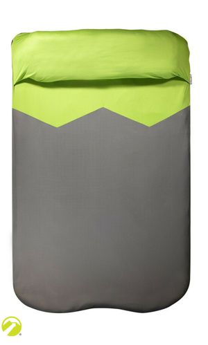 V-Sheet Double Camping Sleeping Pad Cover - Factory Second for Sale in Los Angeles, CA