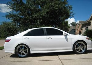Very Nice 2007 Toyota Camry - AWDWheels Cool for Sale in Washington, DC