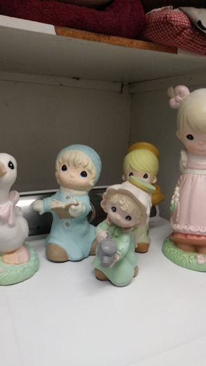 Precious Moments Figurines for Sale in San Jose, CA