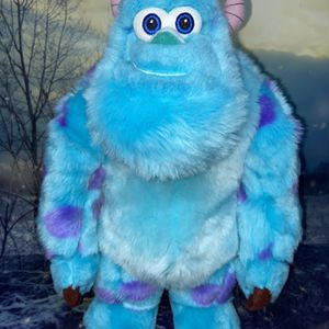 Large Disney parks sully Plush for Sale in Long Beach, CA