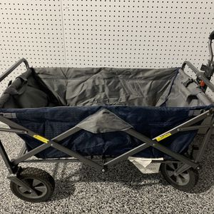 Folding wagon In Great Shape for Sale in Anaheim, CA