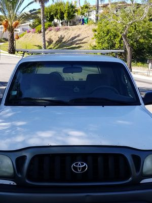 Toyota tacoma 2004 for Sale in Oceanside, CA