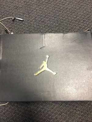 Brand New Air Jordan's for sale men's size 8.5 for Sale in Mount Rainier, MD
