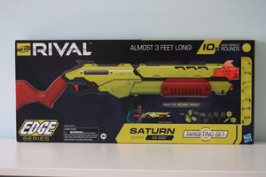 Nerf Rival Saturn XX-1000 for Sale in Rockville, MD