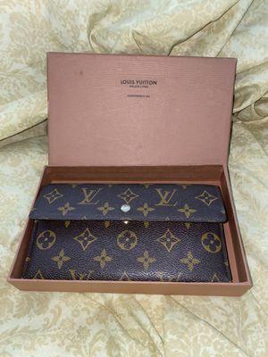 Louis Vuitton Wallet for Sale in Fullerton, CA