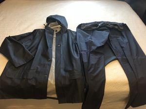 Brand new HH men's rain gear L/XL for Sale in Renton, WA