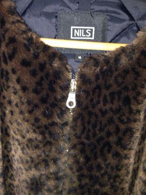 Nils faux fur coat for Sale in Austin, TX