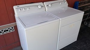 Kenmore matching set works great $650 for Sale in South Gate, CA