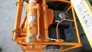 Skildril hydraulic post driver for Sale in Tampa, FL