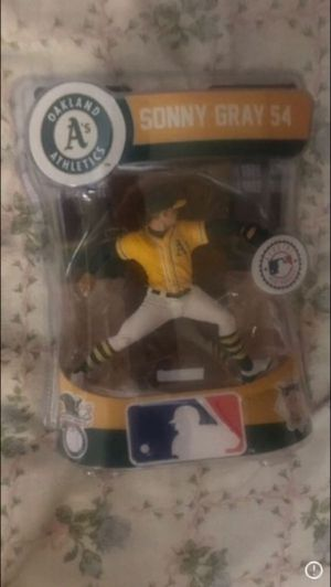 Oakland Athletic A's - Sonny Gray - 54 for Sale in Hazleton, PA