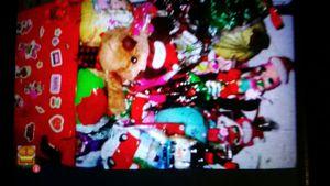 lol surprise dolls christmas basket for Sale in West Covina, CA