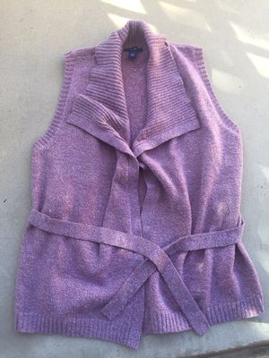 Cardigan size large for Sale in Peoria, AZ