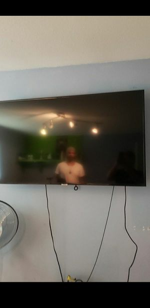 Samsung 50 inch tv for Sale in Seattle, WA