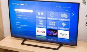 FREE Smart TV - LG for Sale in Dawson Springs, KY