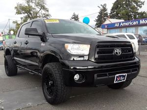 2011 Toyota Tundra 4WD Truck for Sale in Tacoma, WA