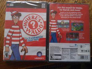 Find Waldo PC DVD game for Sale in Bell Gardens, CA