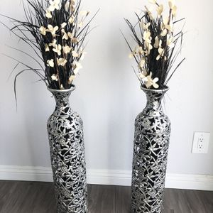 Decorative Vase Set for Sale in Los Angeles, CA