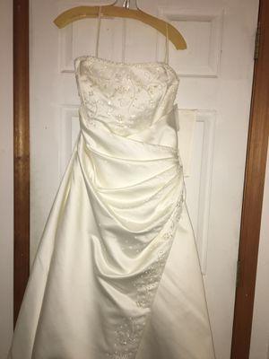 Wedding Dress for Sale in Kent, WA