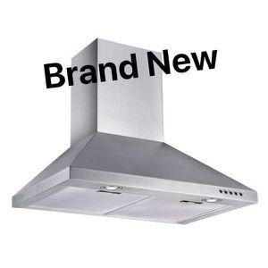 """Range Hood kitchen Appliances Campana Extractor de Cocina 30"""" Premium PCH7705CB for Sale in Miami, FL"""
