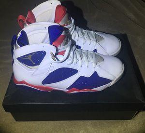 Jordan 7 retro size 11.5 for Sale in Chicago, IL