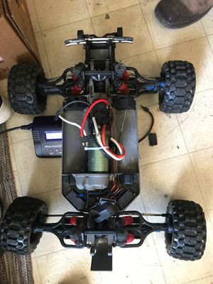 Rc car for Sale in Jefferson City, MO