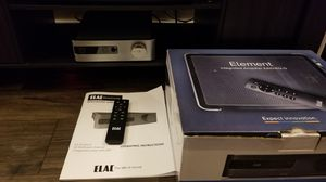 Elac ea101eq-g integrated amplifier for Sale in Lynnwood, WA