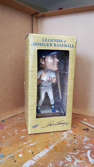 Dodgers collectable, Steve Garvey, bobblehead 2019, new in box for Sale in Orange, CA