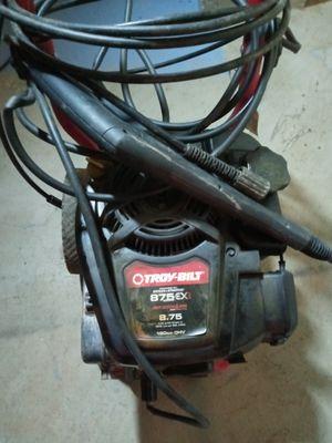 Troy-Bilt 190cc Pressure Washer for Sale in Carnesville, GA