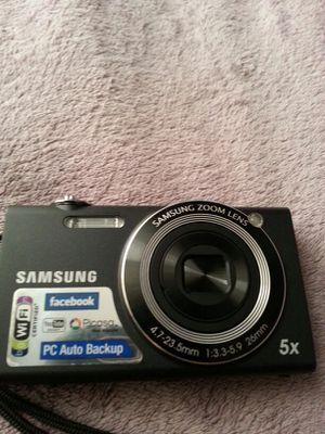 Samsung camera for Sale in Lynn, MA