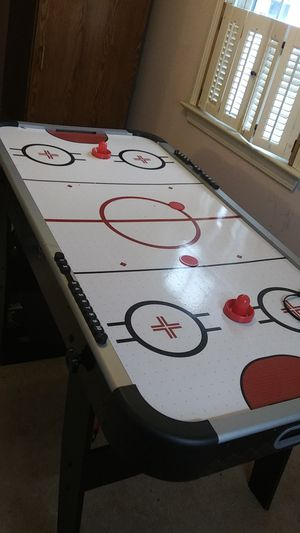 Kids air hockey table for Sale in Canton, OH
