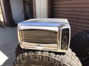 Toaster oven for Sale in Vista, CA