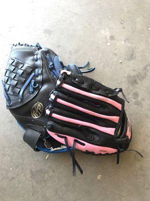 Baseball gloves for kids for Sale in Avondale, AZ