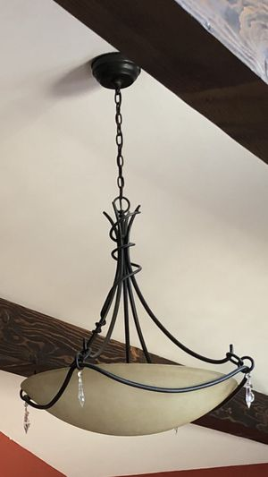 Quoizel Chandelier for Sale in Winthrop, MA