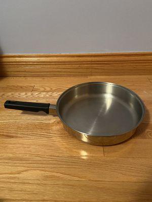 Metal Cooking Pan for Sale in Haworth, NJ
