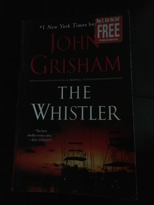 The whistler book for Sale in Lakewood, CO