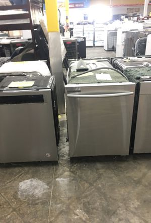 Samsung dishwasher stainless for Sale in Chino Hills, CA
