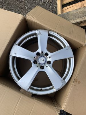 18 Inch OEM Mercedes Rims for Sale in Plainfield, IL
