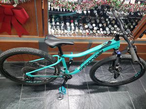 """Cannondale Tango 1 Mountain Bike Bicycle Small 27.5"""" for Sale in Boca Raton, FL"""