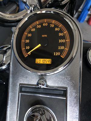 Harley Davidson 2008 Softail for Sale in Ashburn, VA